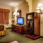 Foto van BEST WESTERN PLUS Sam Houston Inn & Suites