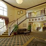 صورة فوتوغرافية لـ ‪BEST WESTERN PLUS Sam Houston Inn & Suites‬