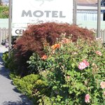 Foto van Almond Court Motel