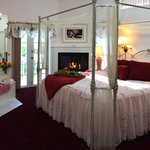 Romantic Barbados room