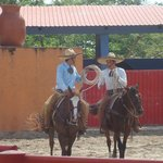 the woderful charros
