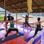 Laos Yoga Retreats