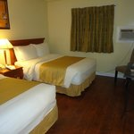 Deluxe Room, Two Double Beds- New rooms 2013