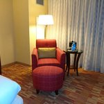 Photo de Atlanta Airport Marriott