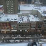 Foto de Calgary Marriott Downtown Hotel