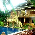 Foto de Lanna Saithong Resort