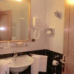 Bathroom of Double Room