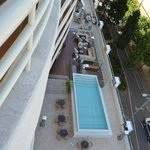 Bilde fra Rydges South Bank Brisbane