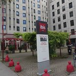 Photo of Ibis Lyon Part Dieu Les Halles