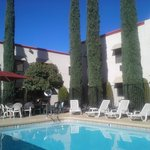 Φωτογραφία: La Quinta Inn Sedona / Village of Oak Creek