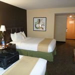 Holiday Inn Hotel & Suites Anaheim (1 BLK/Disneyland) resmi