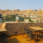 Foto de The Royale Jaisalmer