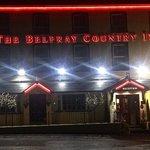 Foto de The Belfray Country Inn