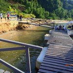 Jetty at Dungun
