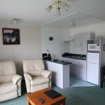 Fiordland Lakeview Motel and Apartments照片