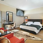 Madiba - Standard or twin room