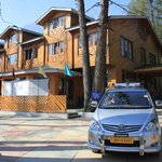 Foto de Grand Mumtaz Resorts Pahalgam