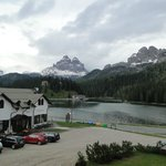 Фотография Grand Hotel Misurina
