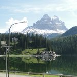 Foto Grand Hotel Misurina