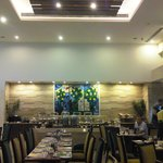 Foto de Lemon Tree Premier, Leisure Valley, Gurgaon