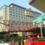 Bilde fra Country Inn & Suites by Carlson - Gurgaon, Udyog Vihar
