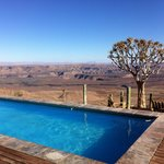 Foto de Fish River Lodge