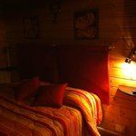 Foto de Etna Hut bed and breakfast