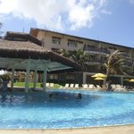Foto de Suites Beach Park Resort