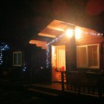 Φωτογραφία: Etna Hut bed and breakfast