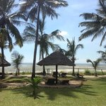 Sarova Whitesands Beach Resort & Spa resmi