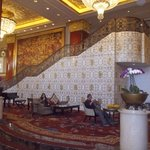 Shangri-La's China World Hotel resmi