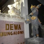 Photo de Dewa Bungalows