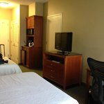 Φωτογραφία: Hilton Garden Inn Lexington