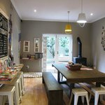 Photo de The Backpackers in Green Point (The B.I.G.)