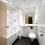 Recently refurbished bathrooms
