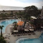 Omni Hilton Head Oceanfront Resort resmi
