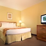MainStay Suites Pittsburgh Airport Foto