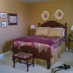 Foto de Magnolia House Bed and Breakfast