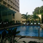 Photo de Vivanta by Taj - Blue Diamond