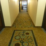 Foto van Drury Inn & Suites Houston Hobby