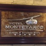 Montetaxco Resort & Country Club Hotel Foto