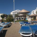 Photo de Noa Hotel Club Nergis Beach