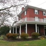 Highland Park Farm Bed and Breakfast, Doylestown, PA