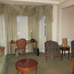 Φωτογραφία: Fairmont Chateau Laurier