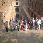 The Delhi Way Day Tours