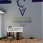 Φωτογραφία: Creekside Vineyards Inn