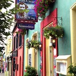 Colorful Kenmare