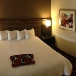 Hampton Inn Cookeville Foto