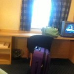 Photo de Travelodge Leicester