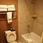 Foto van BEST WESTERN PLUS Park Place Inn - Mini Suites